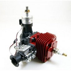 GF26iV2 Gasoline Engine CRRCpro 26cc Gas 2 Stroke Engine for RC Airplane