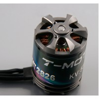 High Performance Brushless T-Motor MT2826 380KV/550KV/760KV for Quadcopter/Multi-Rotor