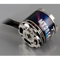 High Performance Brushless T-Motor MT2814 770KV for Copter