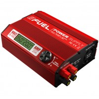 EFUEL 20A Switching DC Power Supply with LCD Display