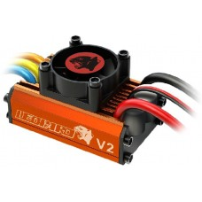 Leopard 60A ESC High Performance 1/10 Scale Brushless Motor Electronic Speed Control