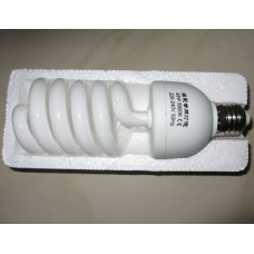 E27 40W 5500K 520LM White Light Energy Saving Photography Lamp Bulb (230V)