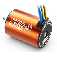SKYRC Toro 5200KV/4P Sensorless Brushless Motor for 1/10 Car