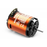SkyRc Ares Motor 1/10 Sensor 6069KV/5.5T/2P Brushless Motor for Car