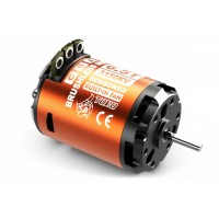 SkyRc Ares Motor 1/10 Sensor 5150KV/6.5T/2P Brushless Motor for Car