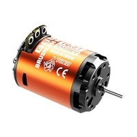 SkyRc Ares Motor 1/10 Sensor 3250KV/10.5T/2P Brushless Motor for Car