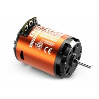SkyRc Ares Motor 1/10 Sensor 2590KV/13.5T/2P Brushless Motor for Car