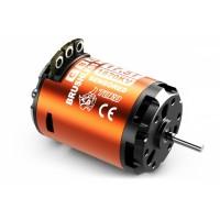 SkyRc Ares Motor 1/10 Sensor 1870KV/17.5T/2P Brushless Motor for Car