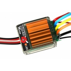 SKyRc Toro Micro M25 25A ESC for 1/18 Car
