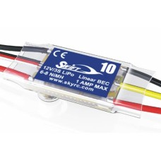 SkyRc Swift 10A Brushless Airplane ESC Electronic Speed Control