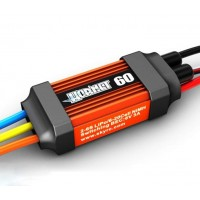 SkyRc Hornet 60A ESC for Air Heilicopter Aircraft