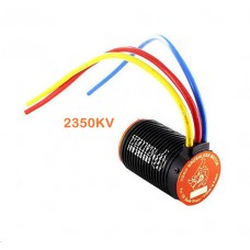 SKYRC Toro R8 2350KV Brushless Motor For Buggy