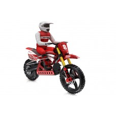 SkyRc Super Rider SR4 1/4 RC Bike with Electronic Gyro RTR - 2.4GHz
