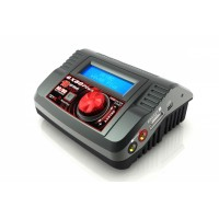 SKYRC 6X80 + AC/DC Balance Charger 80W 10A Micro Processor Control Charge/Discharge Station
