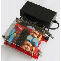 TDA7492 Mini Power Amplifier + Power Supply (110V-240V) 50W+50W