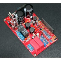 T CLASS TA2022 HI-FI Audio Power Amplifier 90W+90W Digital Amplifier