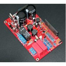 T CLASS TA2022 HI-FI Audio Power Amplifier 90W+90W Digital Amplifier