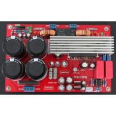 YJ 90W + 90W TA2022 + NE5532 + Speaker Protect Amplifier