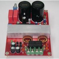 YJ TA2022 90W+90W Volume Contol + Speaker Protected Amplifier Board