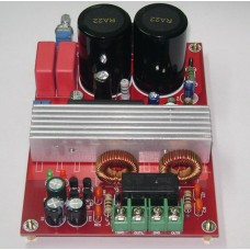 YJ TA2022 90W+90W Volume Contol + Speaker Protected Amplifier Board