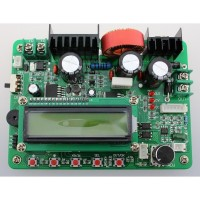 ZXY6005D Intelligent DC-DC Digital Control CC CV Power Supply 60V 5A 300W