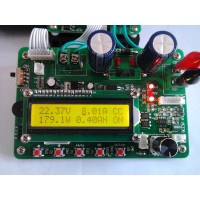 ZXY6010D Intelligent DC-DC Digital Control CC CV Power Supply 60V 10A 600W