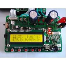 ZXY6010D Intelligent DC-DC Digital Control CC CV Power Supply 60V 10A 600W