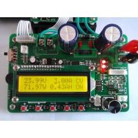 ZXY6010S Intelligent DC-DC Digital Control TTL Output CC CV Power Supply 60V 10A 600W