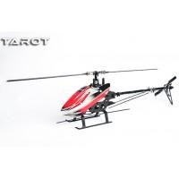 Tarot 450 Pro TL20003-04 Barebone Flybarless Helicopter