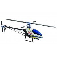 RC Carbon + Metal Helicopter Tarot 450 V3 Sport Kit TL20008