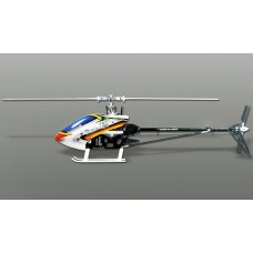 Tarot TL20006-b For 450 V2 FBL RC Helicopter (Without Electronic Products)/silver