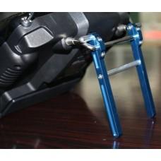 Transmitter/Remote Controller Bracket for JR FUTABA