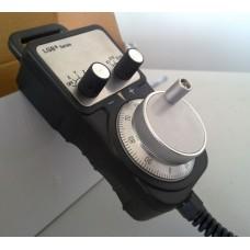 CNC Stepper Motor Manual Pulse Generator Handle Handwheel Pendant