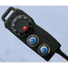 EHDW Handheld Pendant Handle Handwheel Economical Remote Switch Panel MPG