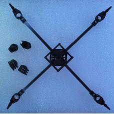 CJMCU 130mm Wheelbase Mini DIY Quadcopter Frame for Flight Control Board