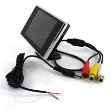 3.5inch Professional FPV Aerial Photography HD LCD Monitor for Ground Station