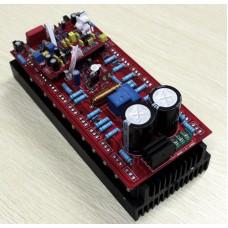 700W SUB Mono Amplifier Board 1943/5200 New AMP Board