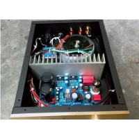 6N11 + LM3886 Tube HIFI Audio Amplifier Audio AMP