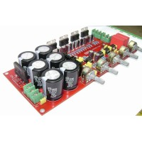 TDA7294 2.1 Power Amplifier Board 80W*2 + 160W Subwoofer