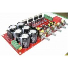 TDA7294 2.1 Power Amplifier Board 80W*2 + 160W Subwoofer