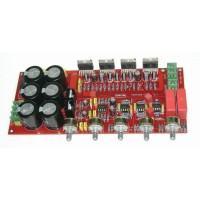 TDA7294 2.1 Power Amplifier Board 80W * 2 + 160W Subwoofer