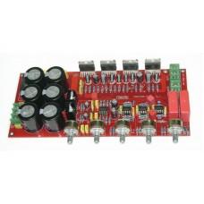 TDA7294 2.1 Power Amplifier Board 80W * 2 + 160W Subwoofer