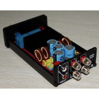 TDA7498 Finished Mini Power Amplifier (100W+100W)