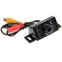 Night Vision Rear View Waterproof Backup Car Camera E350