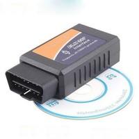 ELM327 V1.5 Bluetooth ELM 327 OBD-II OBD2 Protocols Auto Diagnostic Scanner Tool