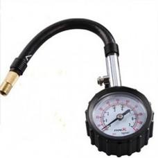 High Precision TIRE PRESSURE GAUGE,AIR,100 PSI