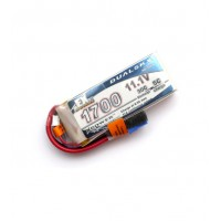 DUALSKY XP17003EX Lipo Battery