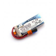 DUALSKY XP17003EX Lipo Battery