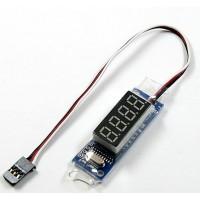 DLA Engines RPM Meter Speed Meter 4-Digit Display