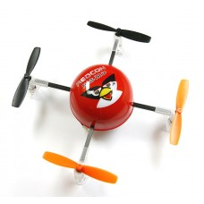 REDCON HiBiRD Mini Quadcopter W/O Transmitter - DSM2 Compatible